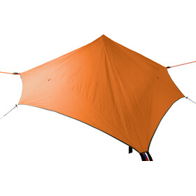 Tentsile Stealth Tree Tent orange